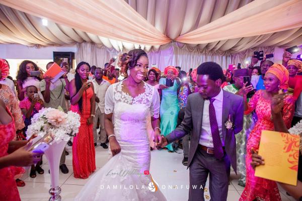 Nigerian Wedding #ElAmie2016 Amelia and Elaye LoveweddingsNG DO Weddings 16