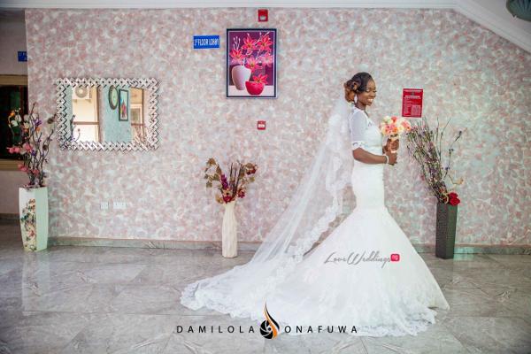 Nigerian Wedding #ElAmie2016 Amelia and Elaye LoveweddingsNG DO Weddings 2