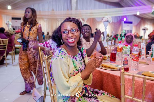 Nigerian Wedding #ElAmie2016 Amelia and Elaye LoveweddingsNG DO Weddings 21