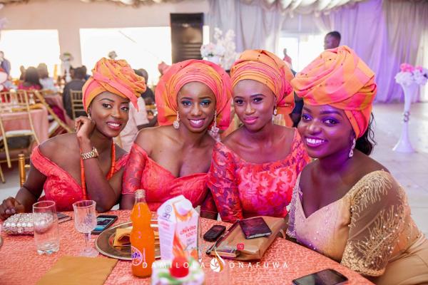 Nigerian Wedding #ElAmie2016 Amelia and Elaye LoveweddingsNG DO Weddings 22