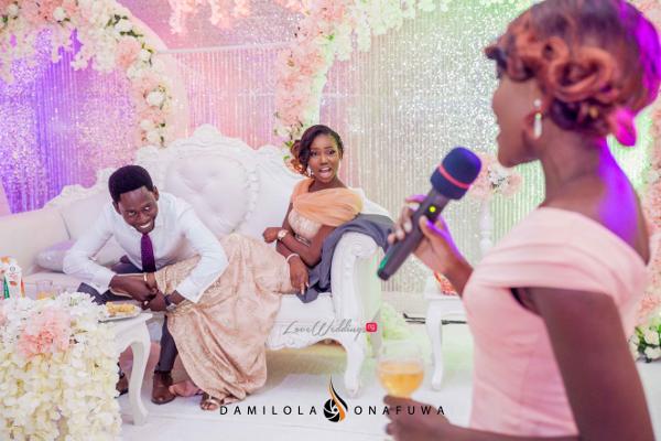 Nigerian Wedding #ElAmie2016 Amelia and Elaye LoveweddingsNG DO Weddings 26