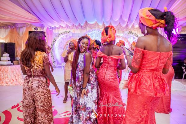 Nigerian Wedding #ElAmie2016 Amelia and Elaye LoveweddingsNG DO Weddings 29