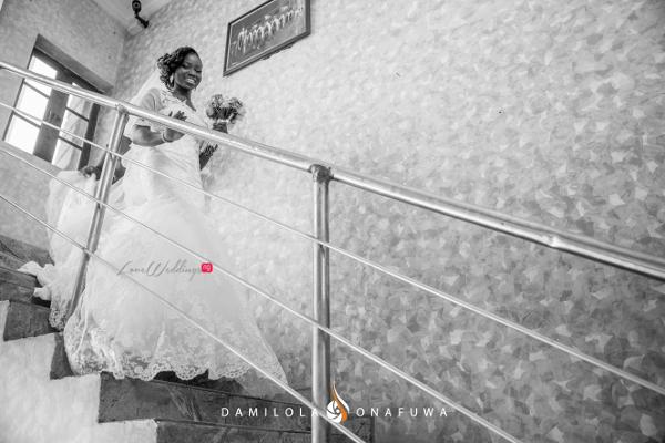 Nigerian Wedding #ElAmie2016 Amelia and Elaye LoveweddingsNG DO Weddings 3