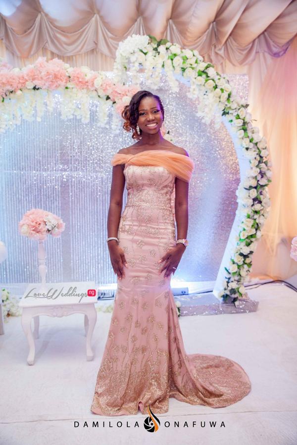 Nigerian Wedding #ElAmie2016 Amelia and Elaye LoveweddingsNG DO Weddings 31
