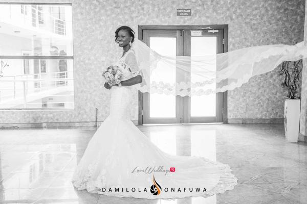 Nigerian Wedding #ElAmie2016 Amelia and Elaye LoveweddingsNG DO Weddings 6