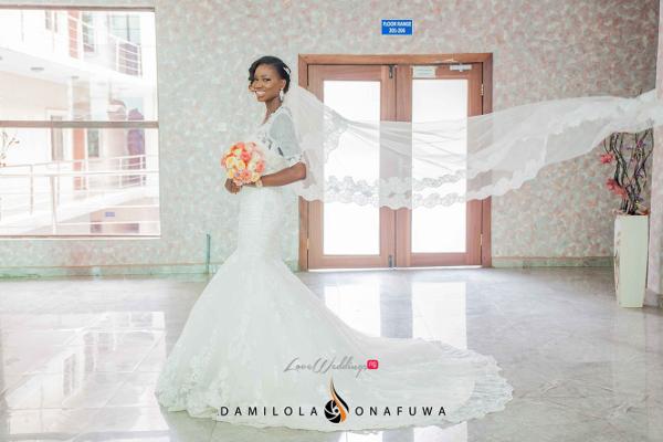 Nigerian Wedding #ElAmie2016 Amelia and Elaye LoveweddingsNG DO Weddings 7