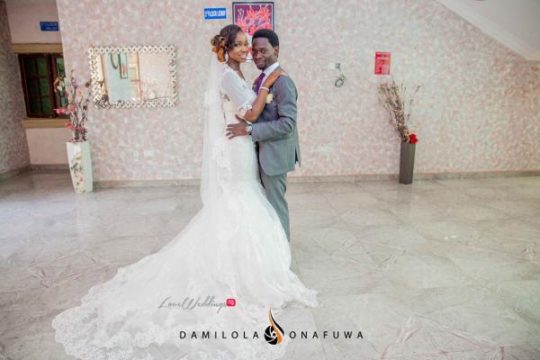 Nigerian Wedding #ElAmie2016 Amelia and Elaye LoveweddingsNG DO Weddings 8