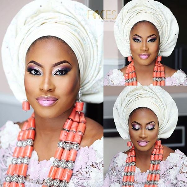 Nigerian Wedding #MeetTheShyngles Traditional Attire Adeola and Ayodeji