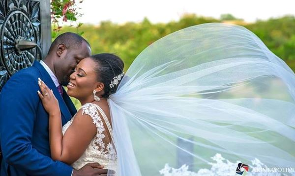 Nigerian Wedding Ranti and Isaac LoveweddingsNG 2706 Events 9