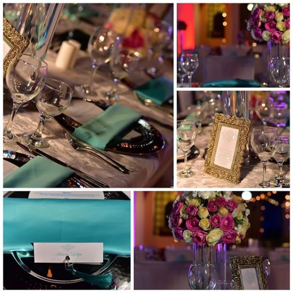 Nigerian Wedding Ranti and Isaac LoveweddingsNG 2706 Events Decor 1