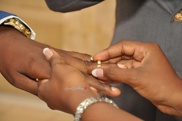 Nigerian White Wedding Aleyie and Itse LoveweddingsNG 12