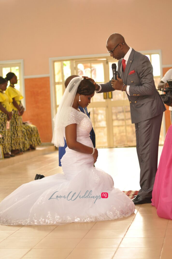 Nigerian White Wedding Aleyie and Itse LoveweddingsNG 15