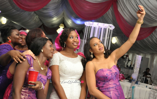 Nigerian White Wedding Aleyie and Itse LoveweddingsNG 2