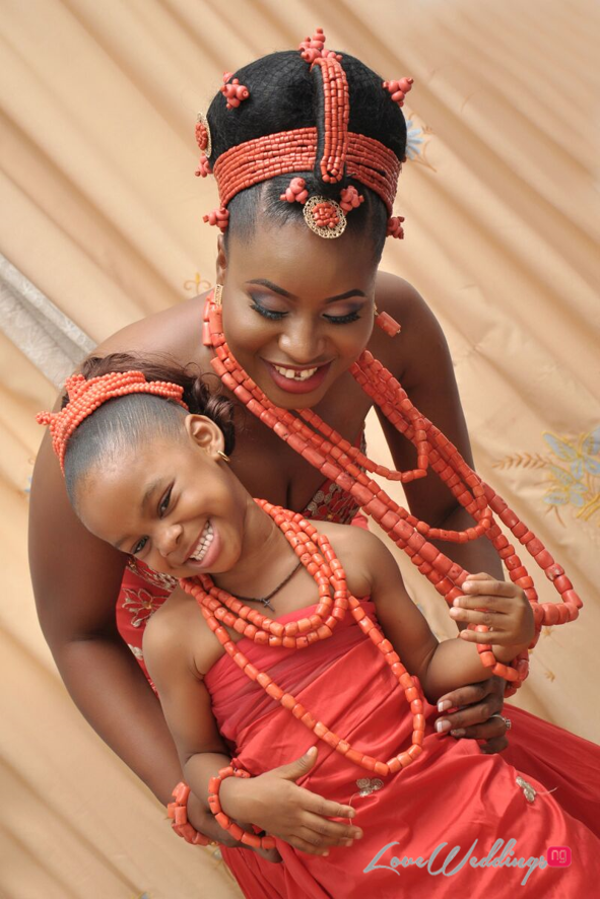 Nigerian White Wedding Aleyie and Itse LoveweddingsNG 28