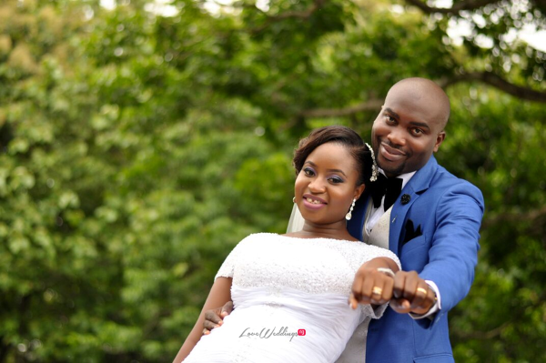 Nigerian White Wedding Aleyie and Itse LoveweddingsNG 29