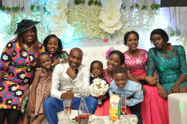 Nigerian White Wedding Aleyie and Itse LoveweddingsNG 3