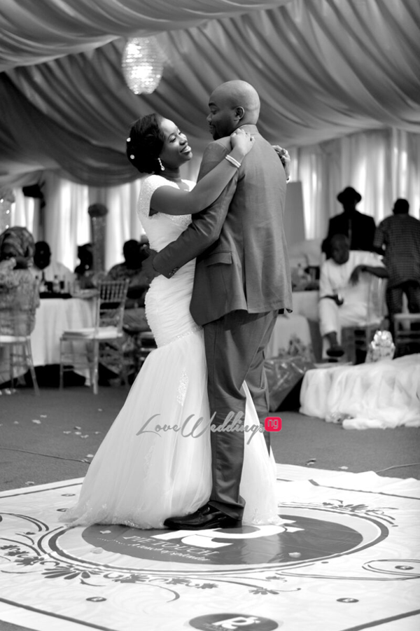 Nigerian White Wedding Aleyie and Itse LoveweddingsNG 36
