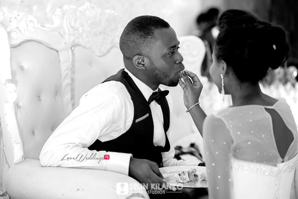 Nigerian White Wedding Folake and Dotun Seun Kilanko Studios LoveweddingsNG 15