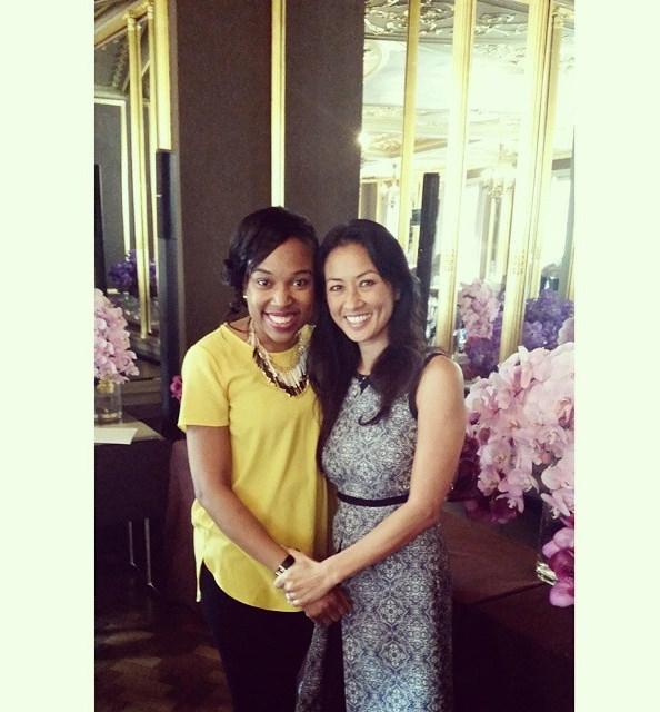 Tonbra Nwos Anaiah Grace with Karen Tran LoveweddingsNG
