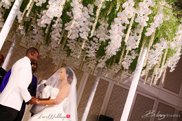 Coco Adeleke and Caleb Adaji White Wedding in Dubai BLawz Studios LoveweddingsNG 7