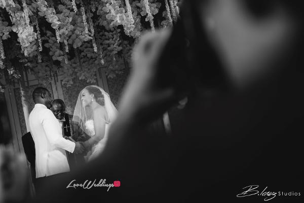 Coco Adeleke and Caleb Adaji White Wedding in Dubai BLawz Studios LoveweddingsNG 8
