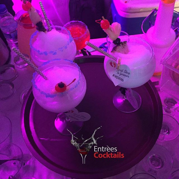 Jide weds Morayo Odukoya Entrees Cocktails ayo Omoboriowo LoveweddingsNG #MJ2016