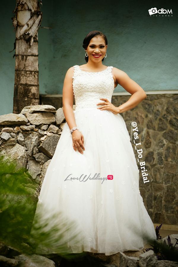 Nigerian Bridal Inspiration Yes I Do Bridals LoveweddingsNG 2