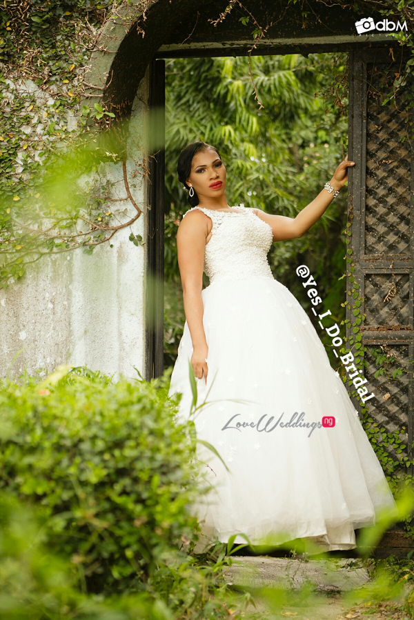 Nigerian Bridal Inspiration Yes I Do Bridals LoveweddingsNG 3