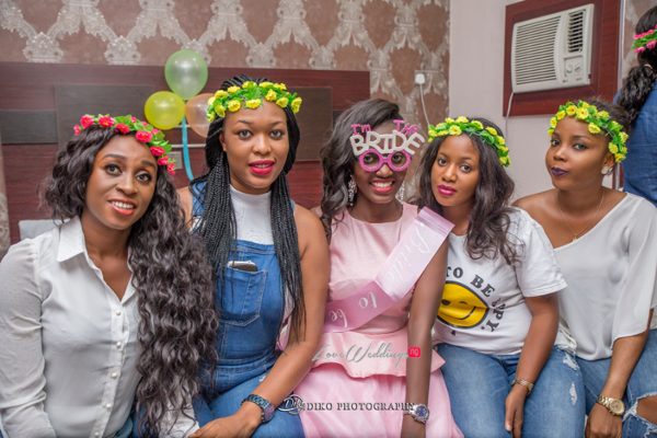 Nigerian Bridal Shower Esther and Ben Diko Photography LoveweddingsNG