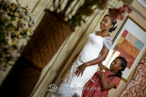 Nigerian Bride Grace and Pirzing LoveweddingsNG Diko Photography 1