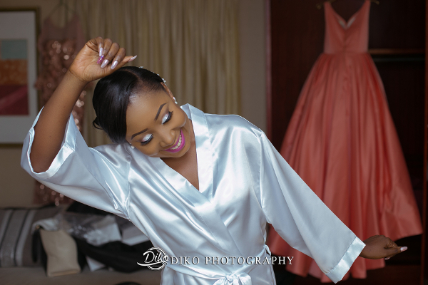 Nigerian Bride Grace and Pirzing LoveweddingsNG Diko Photography