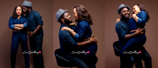 "Read Alma & Jesse's NYSC Love Story | ""4 Years After Being ""Friend Zoned"""