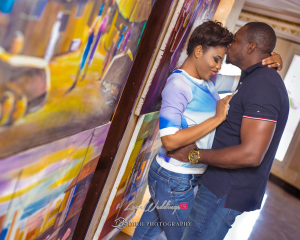 Nigerian Engagement Shoot Aries and Henry LoveweddingsNG Diko Photography 3