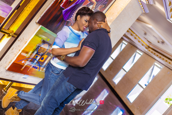 Aries and Henry's PreWedding Shoot | Diko Photography