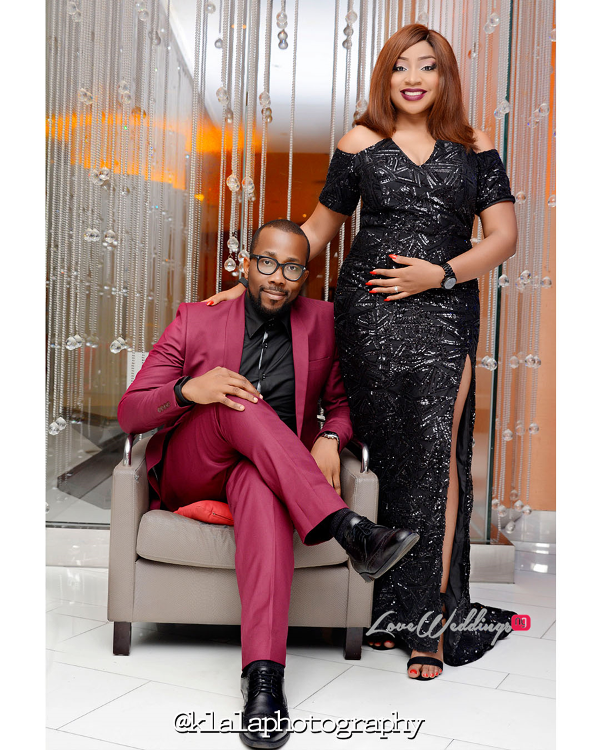 Nigerian Engagement Shoot Chichi and Stan LoveweddingsNG Klala Photography 16