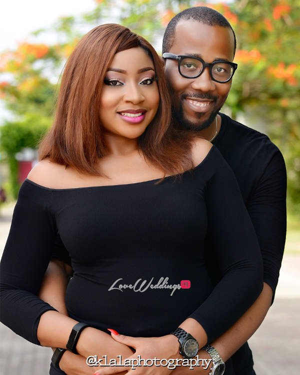 Nigerian Engagement Shoot Chichi and Stan LoveweddingsNG Klala Photography 21