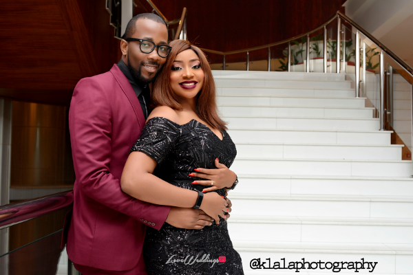 Nigerian Engagement Shoot Chichi and Stan LoveweddingsNG Klala Photography 8