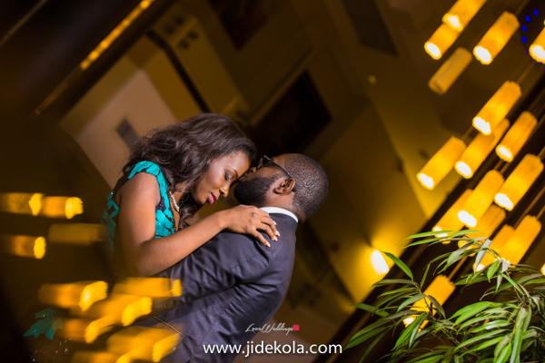 Nigerian Engagement Shoot Nafisat and Rilwan Jide Kola LoveweddingsNG 15