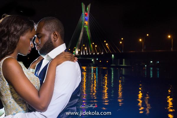 Nigerian Engagement Shoot Nafisat and Rilwan Jide Kola LoveweddingsNG 4