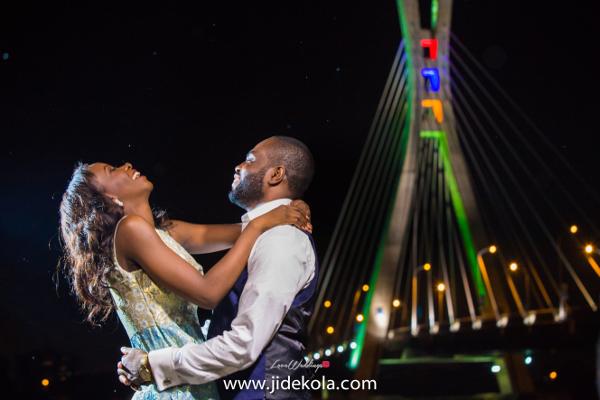 Nigerian Engagement Shoot Nafisat and Rilwan Jide Kola LoveweddingsNG 8