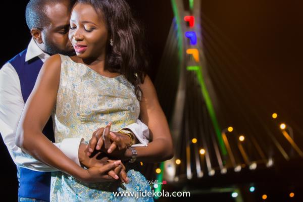 Nigerian Engagement Shoot Nafisat and Rilwan Jide Kola LoveweddingsNG 9