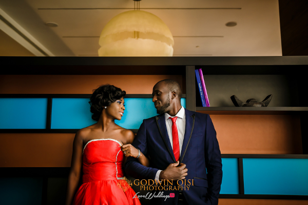 Nigerian Prewedding Shoot Olaitan and Mimee Godwin Oisi Photography LoveweddingsNG 7