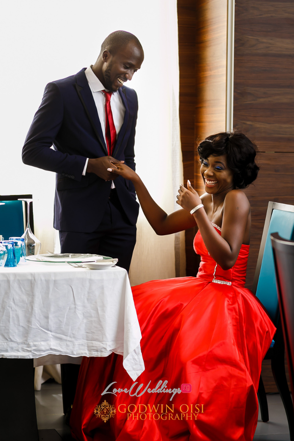 Nigerian Prewedding Shoot Olaitan and Mimee Godwin Oisi Photography LoveweddingsNG