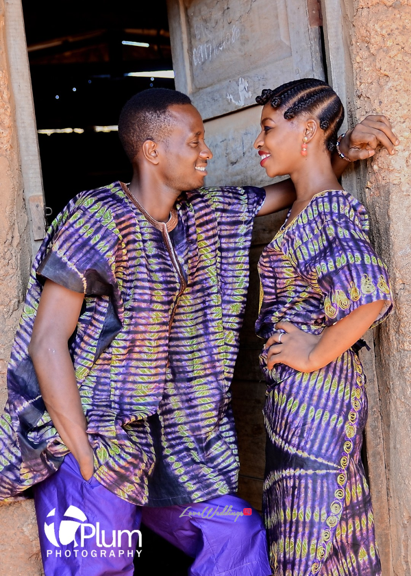 Nigerian Traditional Engagement Shoot Simbo and Tolani LoveweddingsNG tPlum Photography 4