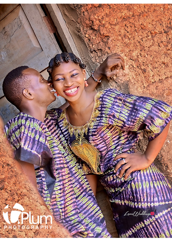 Nigerian Traditional Engagement Shoot Simbo and Tolani LoveweddingsNG tPlum Photography