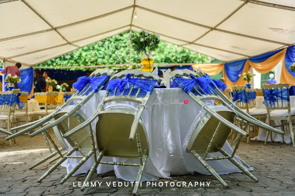Nigerian Traditional Wedding Decor Jane and Solomon Lemmy Vedutti Photography LoveweddingsNG 6