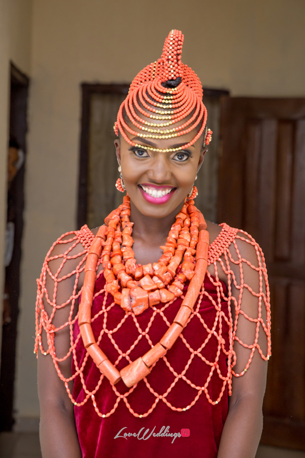 Nigerian Traditional Wedding Esther and Ben Bride Diko Photography LoveweddingsNG 6