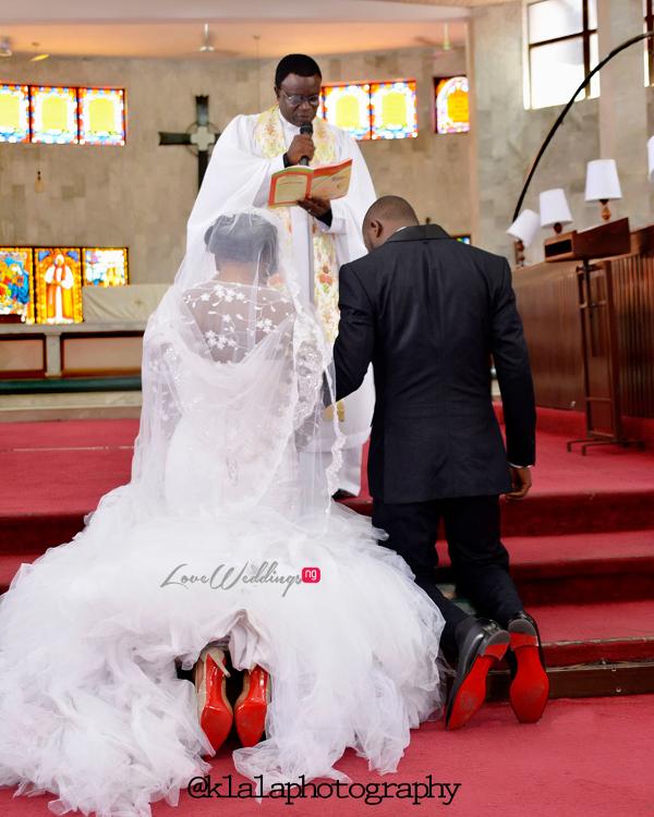 Nigerian Wedding Anu and Toye LoveweddingsNG Klala Photography 4
