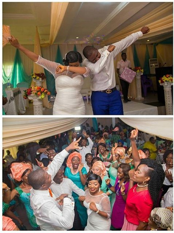 Nigerian Wedding Oya DAB LoveweddingsNG 3