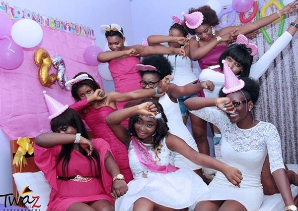 Nigerian Wedding Oya DAB LoveweddingsNG 4